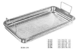 27-213-218 Sterilizing Basket