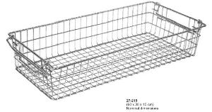 27-213-219 Sterilizing Basket