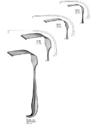 Deep Surgery Retractors