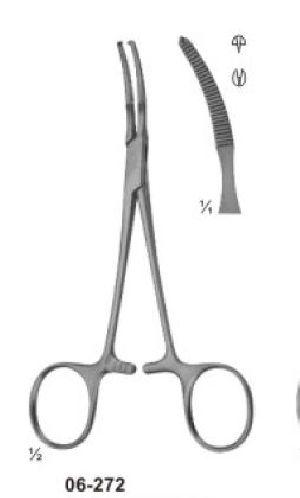 Peritoneum Forceps