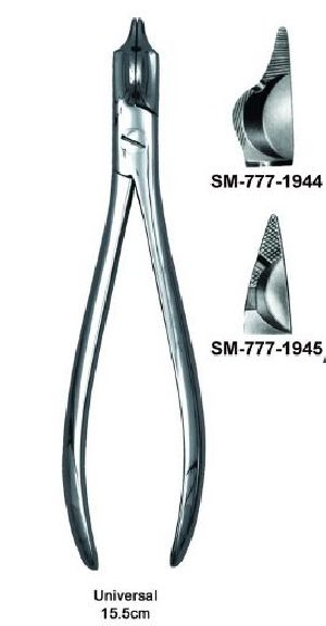 SM-777-1944-1945 T.C.Pliers and Cutter