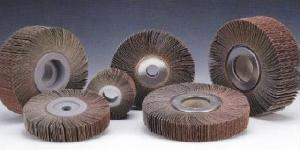Flap Wheel Abrasive