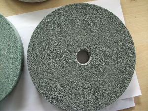Vitrified Grinding Wheels