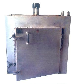 Aluminium Wire Annealing Furnace