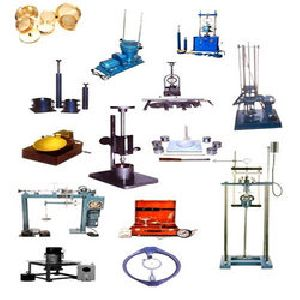 Soil Testing Instruments