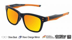 288001 New Age Sunglasses