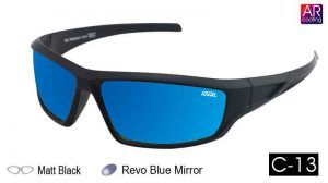 388-8983 Sports Wrap Sunglasses