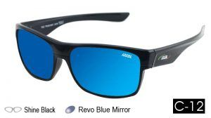 388-8985 Sports Wrap Sunglasses