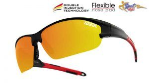 388-8994 Sports Wrap Sunglasses