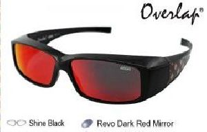 8931 Overlap Sunglasses