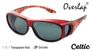 8946 Overlap Sunglasses