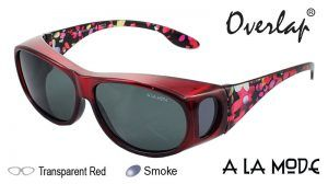 8947 Overlap Sunglasses
