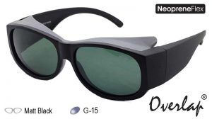 8960 Overlap Sunglasses