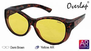 8974 Overlap Sunglasses