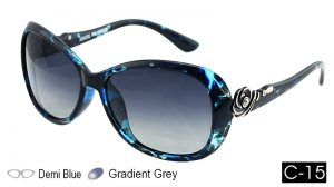 E-1602 Ladies Sunglasses
