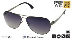 Milton 817 Working Sunglasses