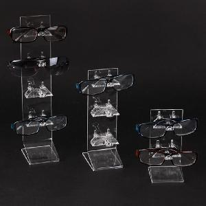 Sunglass Table Display Stand