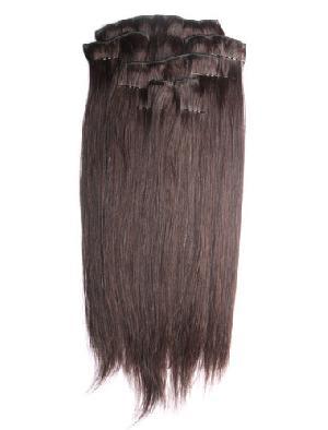 Velvet Virgin Silky Straight Remy Hair