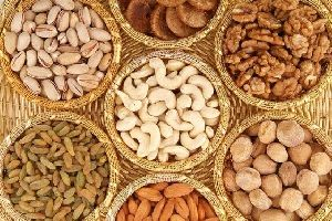 Edible Nuts