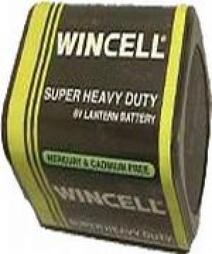 6V Wincell Digital Alkaline Batteries