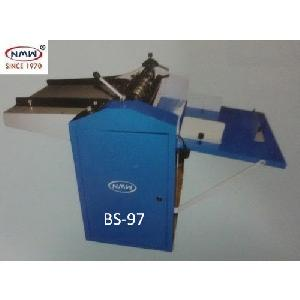 Perforating Creasing Machine