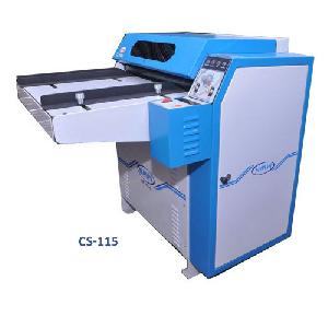 Precision Engineered Half Sticker Cutting Machine