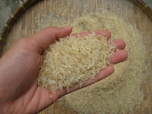 Parboiled Rice 01