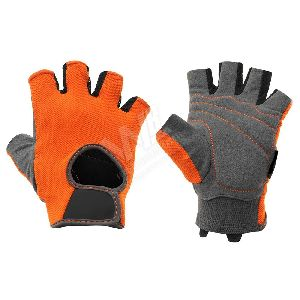 WB-105 Weight Lifting Gloves