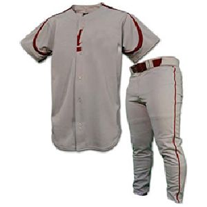 WB-1201 Baseball Uniform