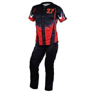 WB-1204 Baseball Uniform