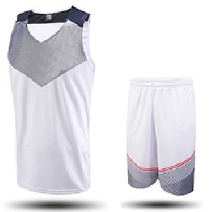 WB-1301 Basketball Uniform