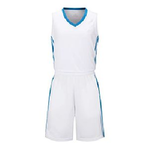 WB-1303 Basketball Uniform