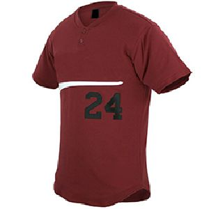 WB-1402 Baseball Jersey