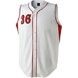 WB-1403 Baseball Jersey
