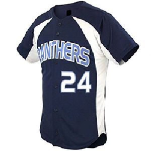 WB-1404 Baseball Jersey