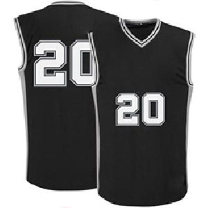 WB-1501 Basketball Jersey