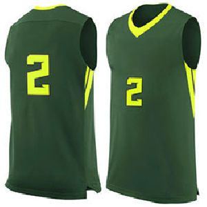 WB-1502 Basketball Jersey