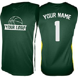 WB-1503 Basketball Jersey