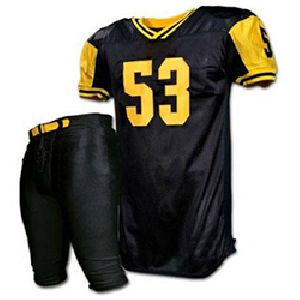 WB-1605 American Football Uniform