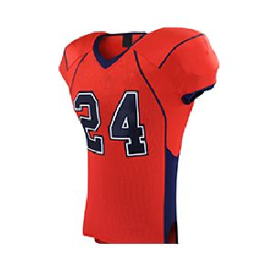 WB-1606 American Football Uniform