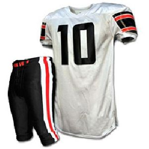WB-1609 American Football Uniform