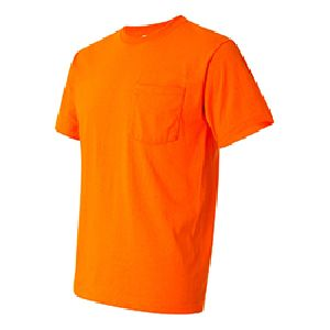 WB-1701 Sports Round Neck T-Shirt