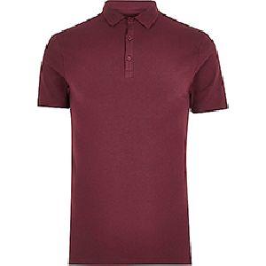 WB-1810 Sports Polo T-Shirt