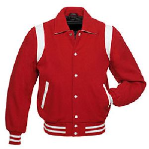 Wool Jackets, University Jackets ,WB-1907 Varsity Jacket