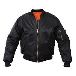 Black Satin Jackets, Bomber Jacket , Best Bomber Jackets