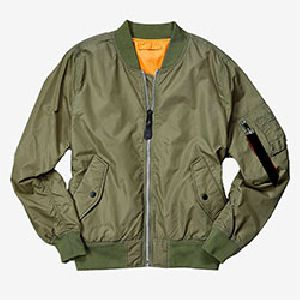 Satin Jackets for Men , Bomber Jackets for Boys & Girls , Bomber Jacket