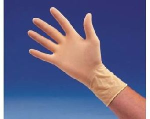 Latex Powder Free Surgical Gloves