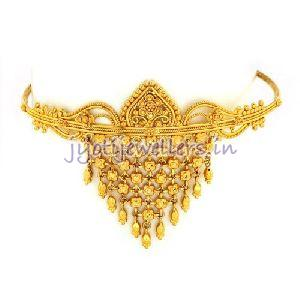 Gold Bajuband