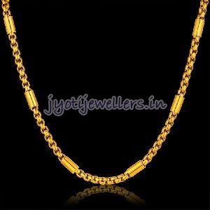 Gold Chain 02