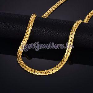 Gold Chain 03